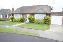 Bungalow in Corner Garth, Ferring...