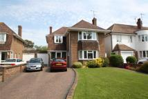 Detached home for sale in Ashurst Drive...