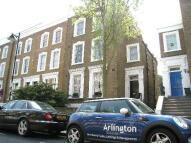 Apartment in Oakley Road, London, N1