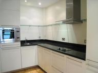 Studio apartment in Hosier Lane, London, EC1A