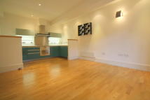 Flat to rent in Albion Yard, London, N1