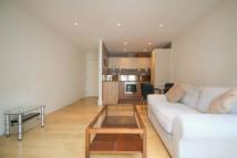2 bed Apartment in Omega Place, London, N1