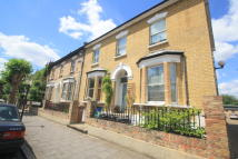 Flat in Goulton Road, London, E5