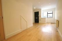 Flat in Barn Street, London, N16