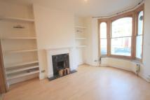 Flat in PENPOLL ROAD, London, E8