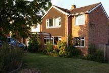 Detached home for sale in Wheatley, Oxford