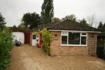 Detached Bungalow in Wheatley, Oxford