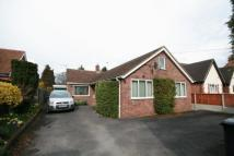 3 bed Detached Bungalow in Wheatley, Oxford