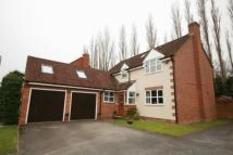 Detached property for sale in Wheatley, Oxford