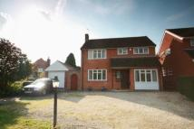 3 bedroom Detached house for sale in Holton, Oxford
