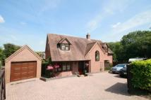 Detached house for sale in Littleworth, Oxford