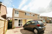 semi detached home in Wheatley, Oxford