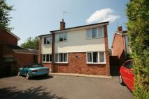 Detached house for sale in Wheatley, Oxford