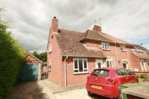 3 bed semi detached home in Wheatley, Oxford