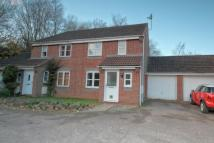 semi detached property in Littleworth, Oxford
