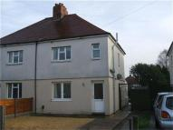 3 bed semi detached home in Affleck Avenue, Mile Oak...