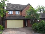 4 bedroom Detached home to rent in Monkspath...