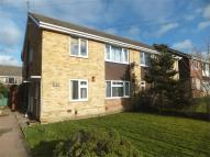 Maisonette in Wilkinson Close...