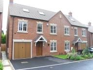 4 bed semi detached property in The Mansions Mews...