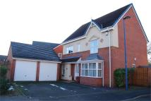 Detached home to rent in Roughley Farm Road...