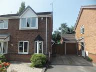2 bed semi detached house in Kirkwood Avenue...