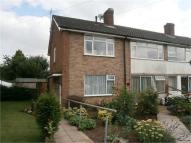Maisonette to rent in Rednall Drive...