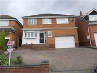 4 bed Detached house to rent in Morningside...