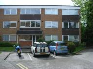Lichfield Road Flat to rent