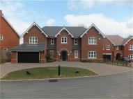 Detached house to rent in Belwell Grange...