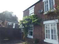 2 bedroom End of Terrace house to rent in Townfields, Lichfield...