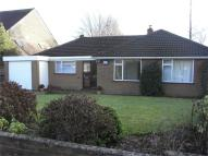Hillwood Road Detached Bungalow to rent