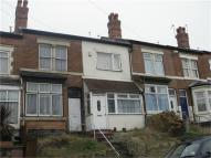 3 bed Terraced house in St Thomas Road...