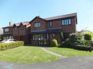 4 bedroom Detached home to rent in Oaklands Close...