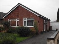 Detached Bungalow in Ford Way, Rugeley...