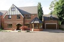 5 bed Detached home in Crown Lane...