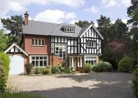 7 bedroom Detached home in Hartopp Road...
