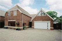 4 bedroom Detached home in Foley Road East...