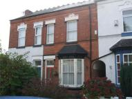 2 bedroom Terraced property in Somerset Road, Erdington...