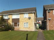 2 bed Maisonette in Wilkinson Close...
