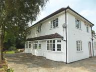 3 bedroom Detached property to rent in London Road, Middleton...