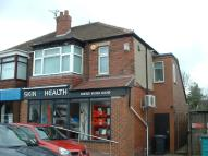 Flat to rent in Selby Road, Crossgates...