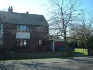 3 bedroom semi detached house in Brecks Lane, Kippax...
