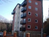 Penthouse to rent in Station Road, Leeds...