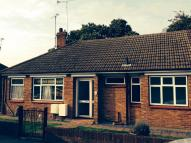 3 bed Bungalow in North View Road