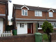 2 bedroom Terraced property in Brambledown, Folkestone