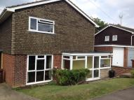 Terraced property to rent in 4 Hallwood Close