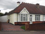 Bungalow to rent in 319 Barnsole Road