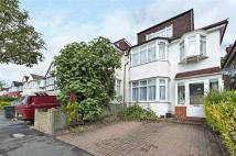 4 bedroom Terraced property in Wharncliffe Gardens