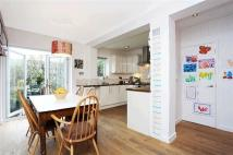 Terraced home for sale in Thorsden Way...