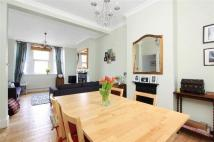4 bed Terraced property in Gipsy Road, West Norwood